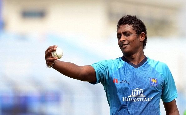 Ajantha Mendis says Virender Sehwag and MS Dhoni played him the best