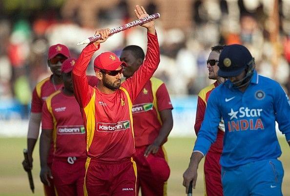Zimbabwe Cricket sign new broadcast deal