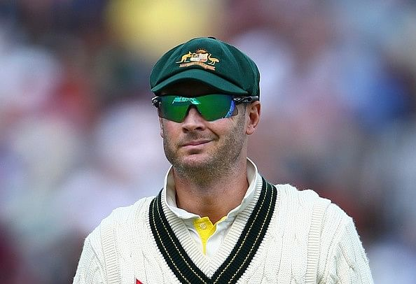 Michael Clarke talks brutally about own poor form and his place in Australian team
