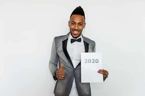 Aubameyang signs new long-term contract with Borussia Dortmund