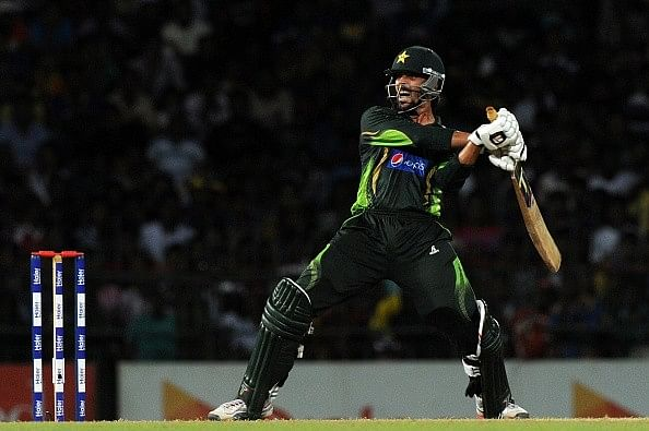 From Karachi to Colombo: The rise of Anwar Ali