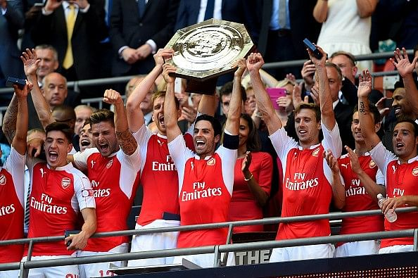 Arsenal 1-0 Chelsea: Five talking points from the Community Shield