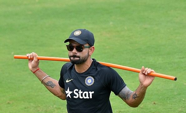 India kick-off tour with three-day match against Sri Lanka Board President's XI starting on Thursday