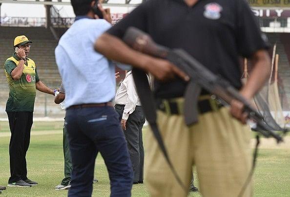 Wasim Akram narrates experience of surviving gun attack