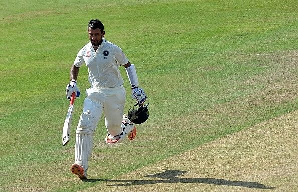 Cheteshwar Pujara - India's best bet at number three