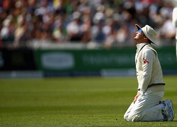 Ashes 2015, 4th Test: A day to forget for Australia as Joe Root scores a ton