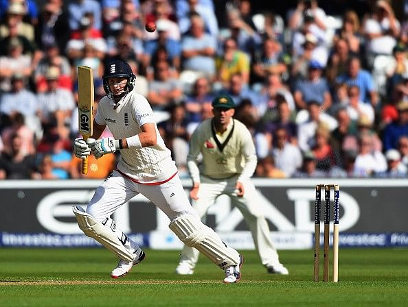 From a debut in Nagpur to a masterclass at Trent Bridge: The journey of Joe Root