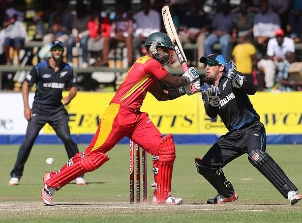 New Zealand clinch series with a 38-run win in the 3rd ODI