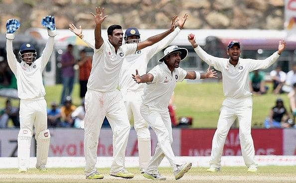 Sri Lanka vs India: R Ashwin believes he bowled one of the best spells in his career