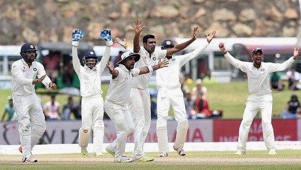 Sri Lanka vs India Day 3 Stats: Ravichandran Ashwin's 10-wicket haul and India's historic challenge