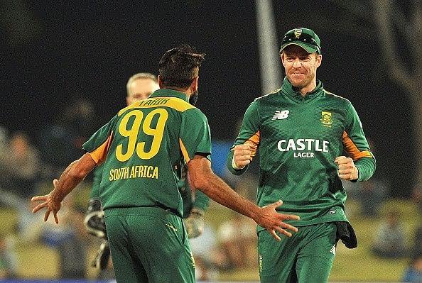 AB de Villiers feels his team still has room to improve