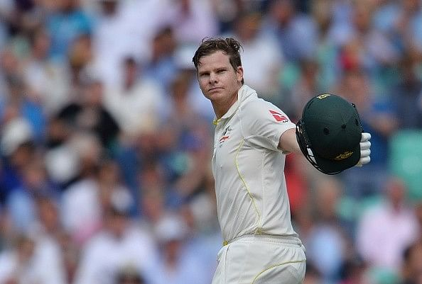 ICC Test Rankings for Batsmen: Steven Smith finishes Ashes ranked number 1