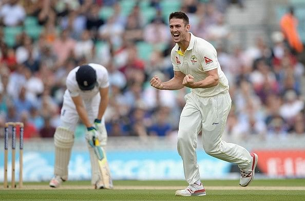 Ashes 2015: Australia win 5th Test by an innings and 46 runs