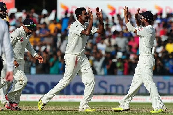 ICC rankings for Test bowlers: Ravichandran Ashwin climbs 1 spot