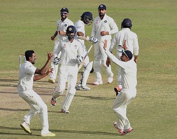 Muttiah Muralitharan predicts Ravichandran Ashwin can get to 700 wickets