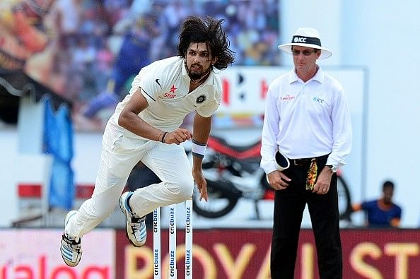 10 things to know about Ishant Sharma