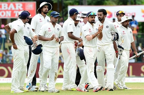 India's pool of Test cricketers is the best it has ever been