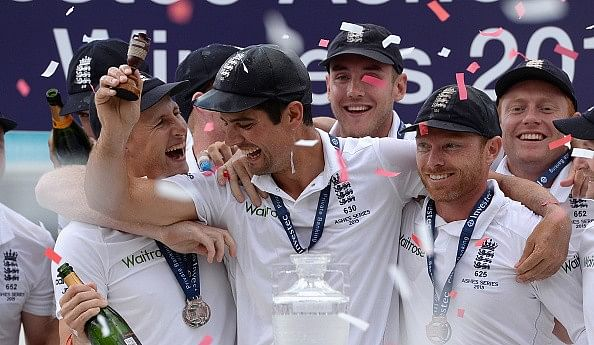 England move up to third place in ICC Test rankings after Ashes win