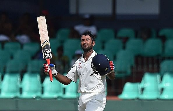 The Unfortunately Talented Cheteshwar Pujara