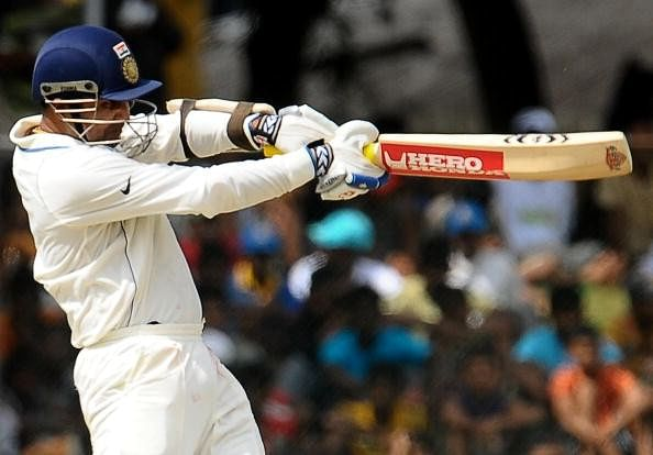 5 things to remember about India's previous Test tour to Sri Lanka