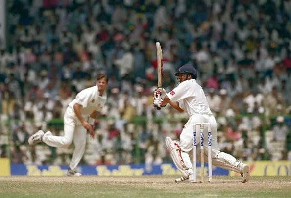 Sachin Tendulkar - Top 10 greatest Test innings by Indian batsmen