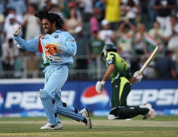 5 incidents which changed cricket forever