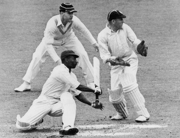 4 players who were supposedly better than Sir Donald Bradman