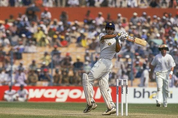 Top 10 greatest Test innings by Indian batsmen