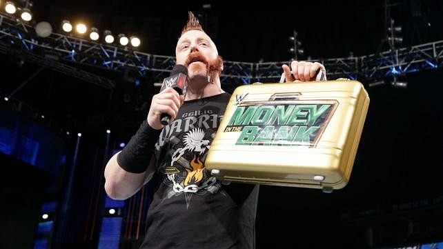 Backstage update on Possible Sheamus cash in, Authority