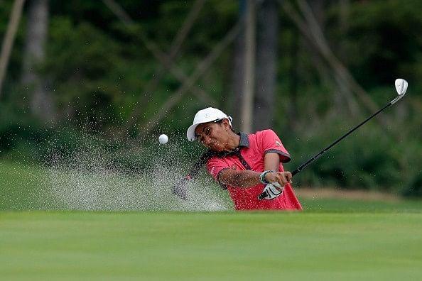 Aditi Ashok wins the British Open Amateur Title