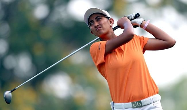 Aditi Ashok becomes first Indian winner of the Ladies British Amateur Golf