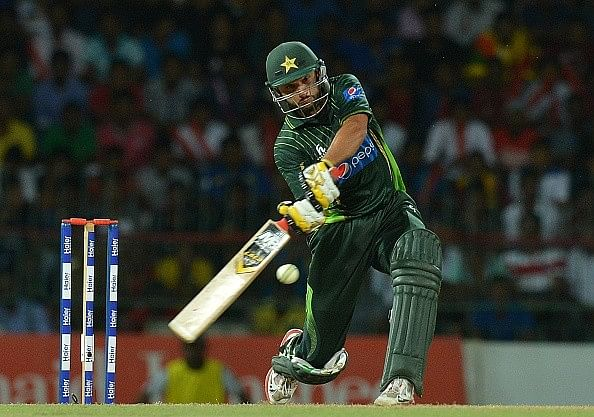 Pakistan pull off a miracle to clinch the T20 series