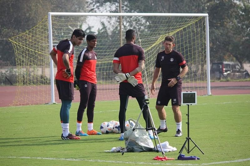 Stephen Constantine says he has never selected players on the basis of awards