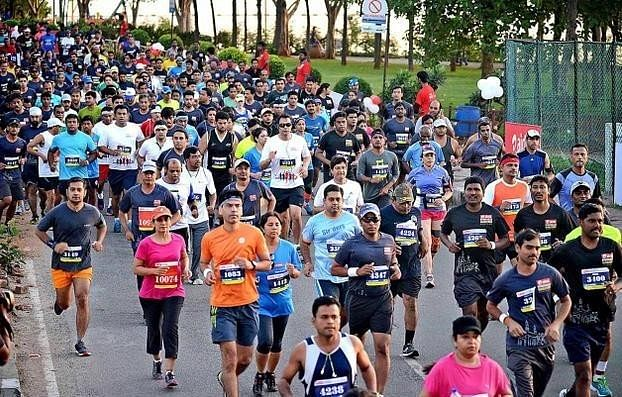 What to expect ahead of the Airtel Hyderabad Marathon 2015
