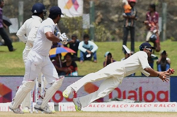 Why India need to look at their slip fielding and address the issue more seriously