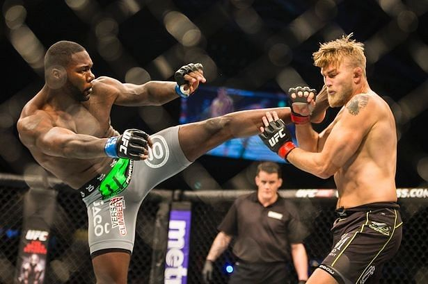 Anthony Johnson talks about fighting Cormier again, the Blackzilians and more