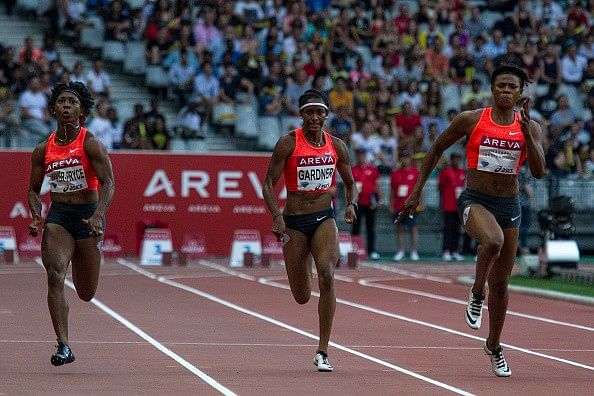 Four Caribbean federations confirm support for IAAF reforms
