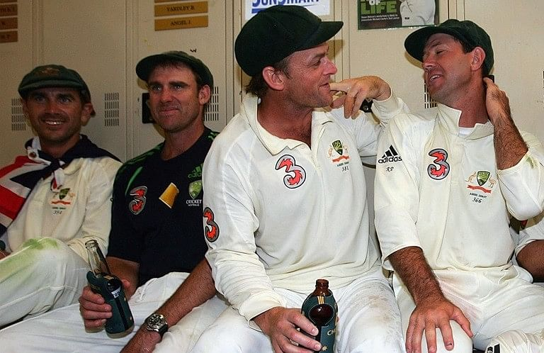 Australian greats to reunite for Legends XI side in T20 match