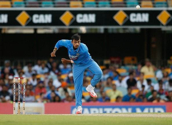 Axar Patel heroics give India A innings victory over South Africa A