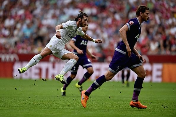 Highlights: Real Madrid defeat Tottenham Hotspur 2-0 in Audi Cup