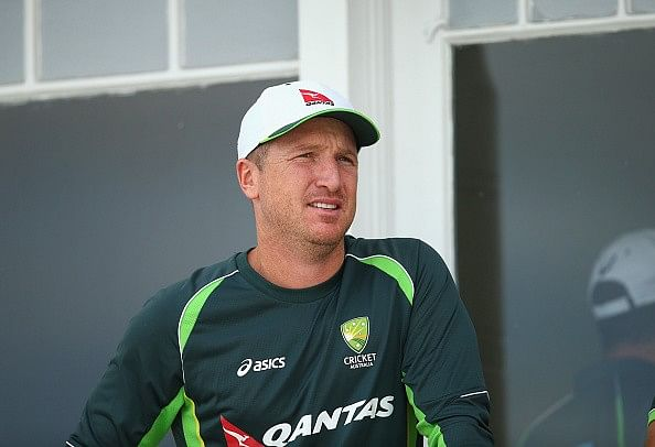 Brad Haddin not surprised by axe from Australian Test squad; to decide on future soon