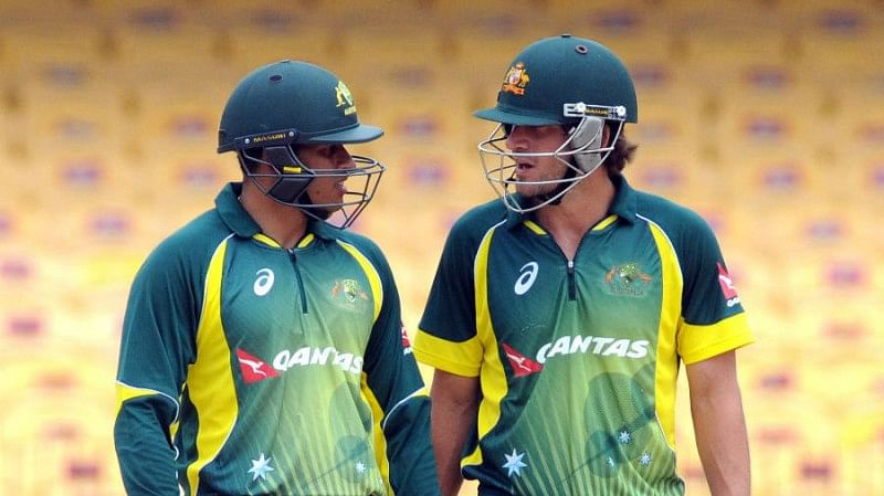 Australia A openers set up bonus-point win against India A