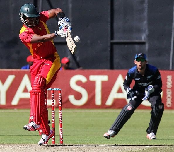 Only T20 - Zimbabwe vs New Zealand: Preview