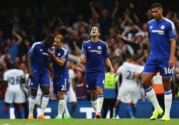 Chelsea, Liverpool lose as the Manchester City juggernaut rolls on in the Premier League