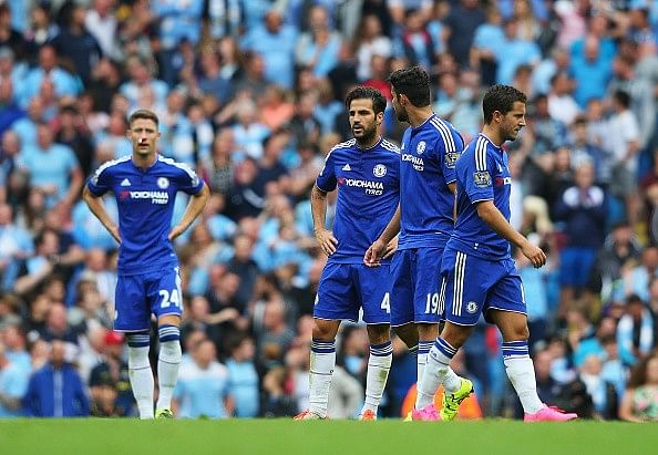 5 Problems Chelsea need to address before playing Crystal Palace