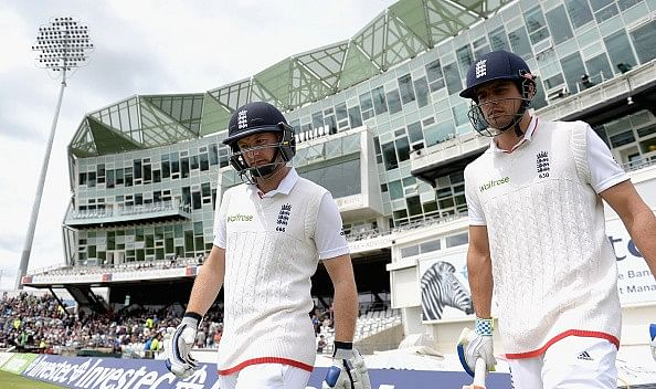 Why England need an aggressive batsman to partner Alastair Cook at the top