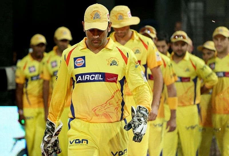 The future of Chennai Super Kings and Rajasthan Royals is set to be decided today