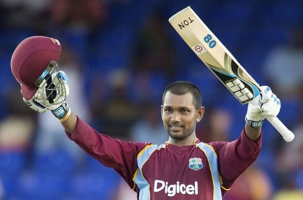 Denesh Ramdin was not axed from West Indies ODI squad, claims source