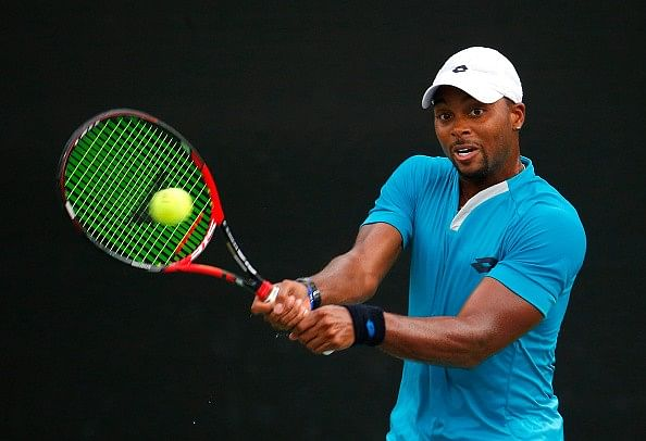 Citi Open: Results from Day 1