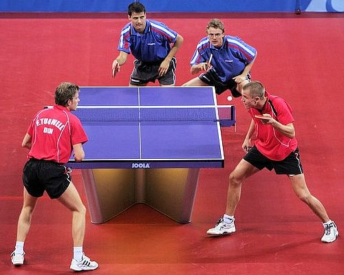 Indian Table Tennis League to take place next year